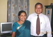 Dr. Nabin C. Singha