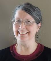Sandra Mullin